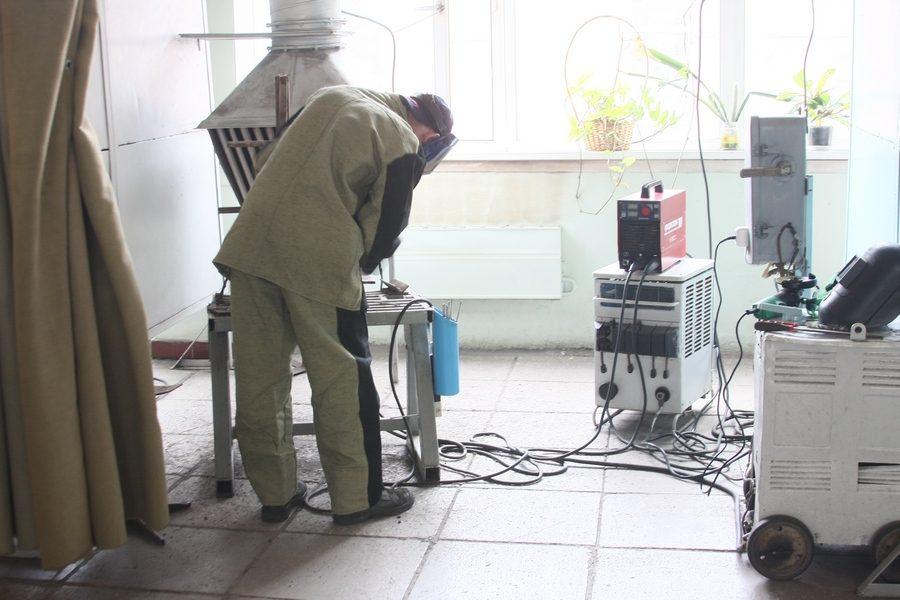 Курсы сварщиков в москве земляные работы вручную перевозка грунта московская область